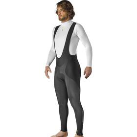 Mavic Ksyrium Elite Thermo Bib Pants Herre black